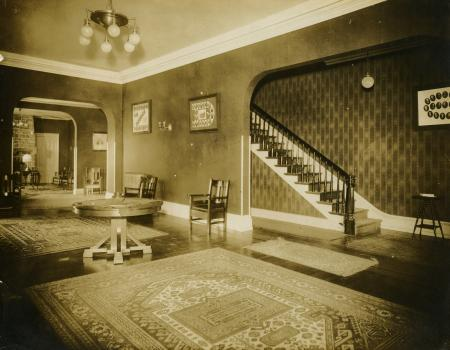 House styles of 1910