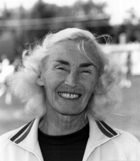 Kathleen W. Barber, 1987