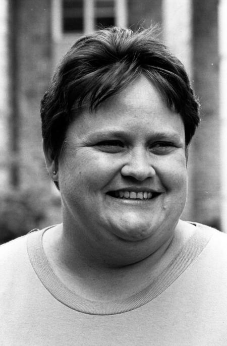 Theresa Barber, c.1995