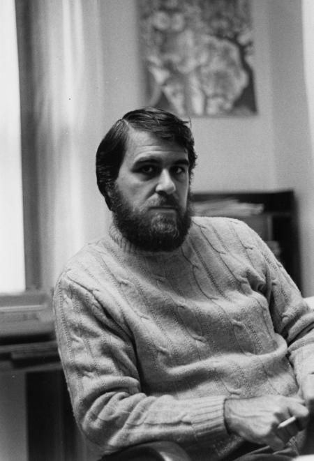 Charles A. Barone, c.1980