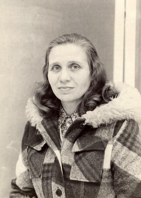 Mary S. De Grys, c.1975