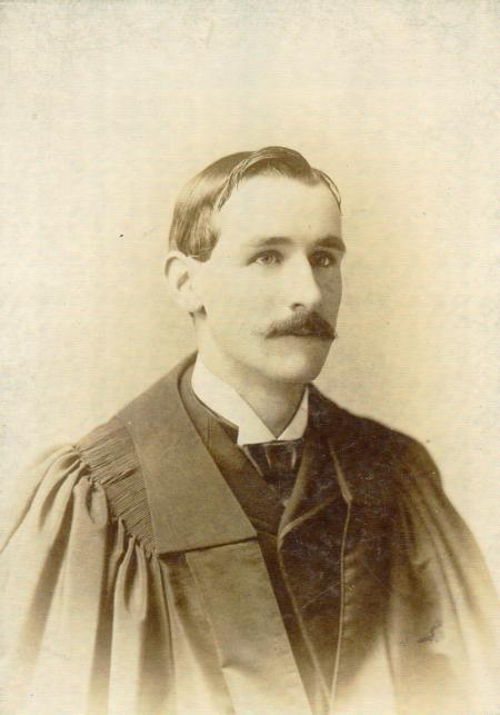 Alexander McClure Ashley, 1894