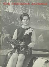 Dickinson Alumnus, October 1963