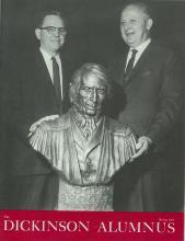 Dickinson Alumnus, Spring 1967