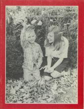 Dickinson Alumnus, February 1970