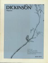 Dickinson Magazine, May 1979
