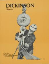 Dickinson Magazine, February 1980