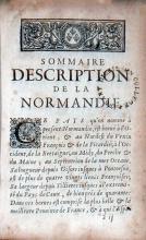 Abrégé de l'Histoire de Normandie