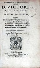 Scholae Historicae