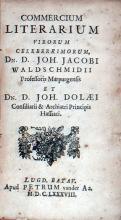 Commercium Literarium