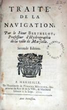 Traité de la Navigation
