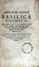 Basilica Chymica