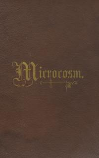Microcosm yearbook for 1881-82