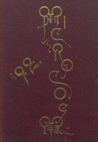 Microcosm yearbook for 1890-91
