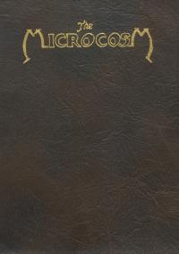 Microcosm yearbook for 1917-18