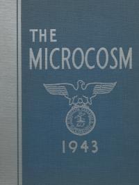 Microcosm yearbook for 1942-43