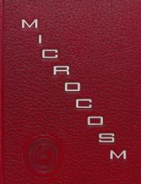 Microcosm yearbook for 1959-60