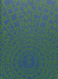 Microcosm yearbook for 1968-69