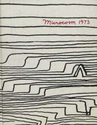 Microcosm yearbook for 1972-73