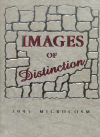 Microcosm yearbook for 1994-95
