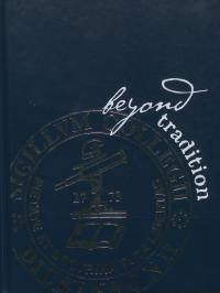 Microcosm yearbook for 2004-05