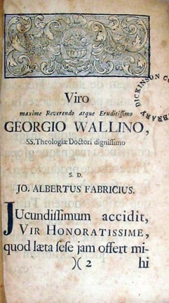 Codex pseudepigraphus Veteris Testamenti