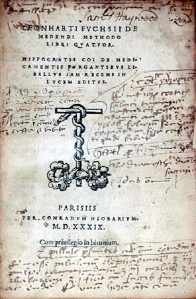 De Medendi Methodo Libri Qvatvor...