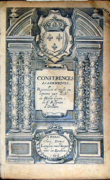 Conferences Academiqves